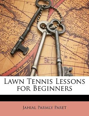 Lawn Tennis Lessons for Beginners