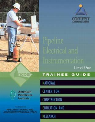 Pipeline Electronic & Instrumentation 1 Trainee Guide