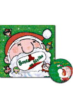 Santa on Strike聖誕劇場書