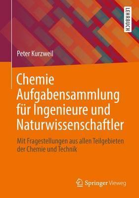 Chemie Aufgabensammlung Fnr Ingenieure Und Naturwissenschaftler