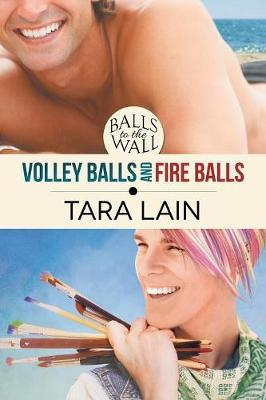 BALLS TO THE WALL - VOLLEY BAL