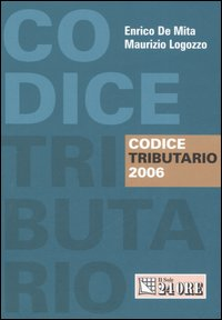 Codice tributario 2006