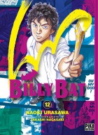 Billy Bat, Tome 12