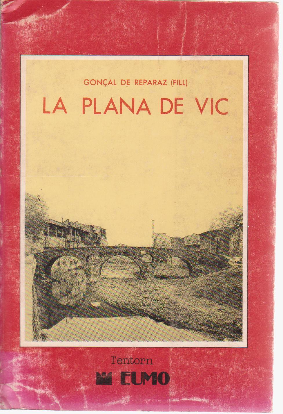 La plana de Vic