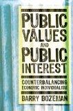 Public Values and Pu...