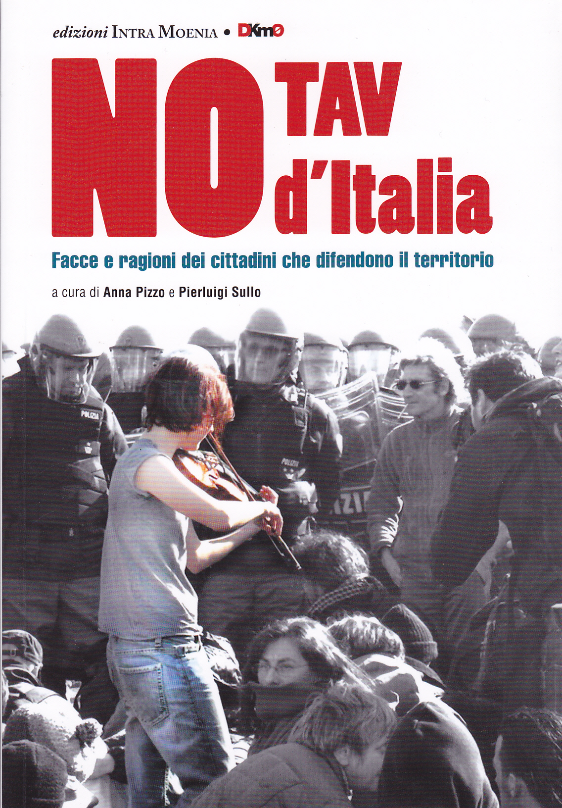 NO TAV d'Italia