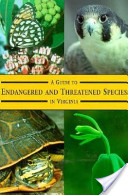 A Guide to Endangered and Threatened Species in Virginia