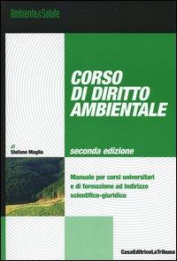 Corso di diritto ambientale