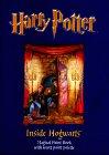 Harry Potter: Inside Hogwarts