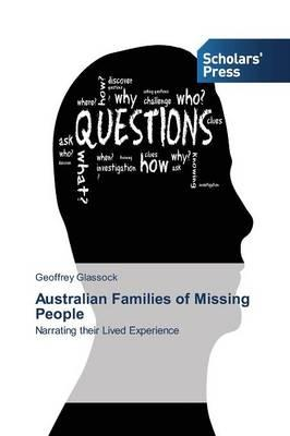 Australian Families of Missing People