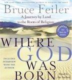 Where God Was Born CD
