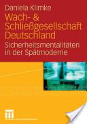 Wach-and Schließgesellschaft Deutschland