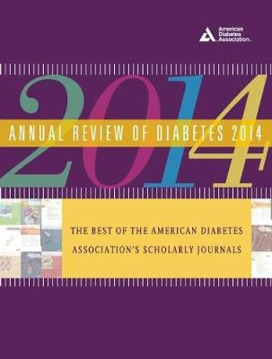 Annual Review of Diabetes 2014
