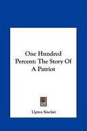 One Hundred Percent