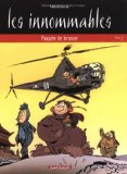 Les Innomables, tome 8