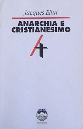Anarchia e cristianesimo