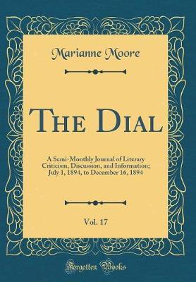 The Dial, Vol. 17