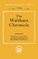 The Waltham Chronicle