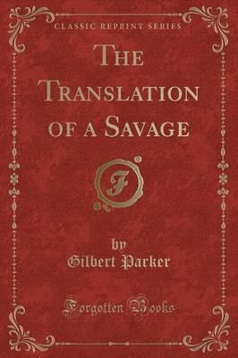 The Translation of a...