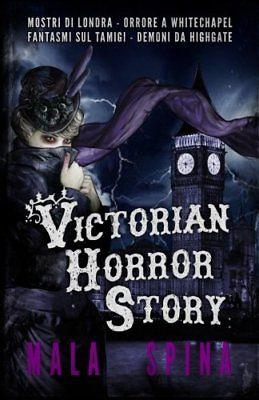 Victorian Horror Sto...