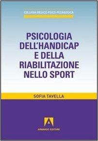 Psicologia dell'handicap e della riabilitazione nello sport