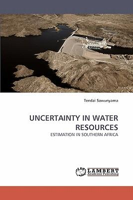 Uncertainty in Water Resources