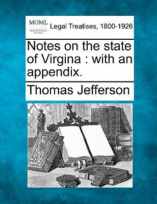 Notes on the State of Virgina