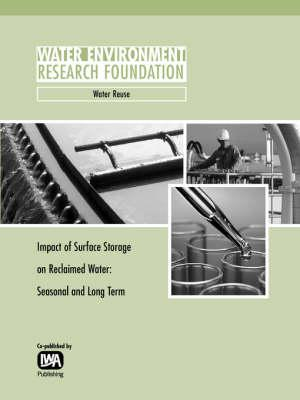 Impact of Surface Storage on Reclaimed Water