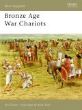 Bronze Age War Chariots