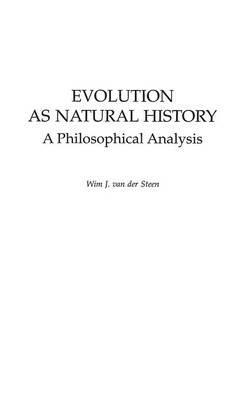 Evolution As Natural History