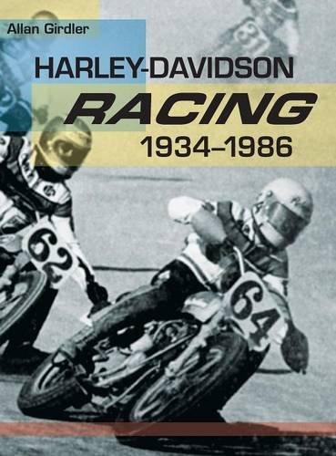 Harley-Davidson Raci...