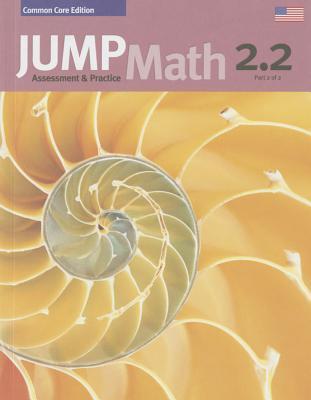 Jump Math Ap Book 2.2