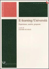 E-learning/Università