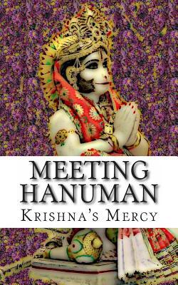 Meeting Hanuman