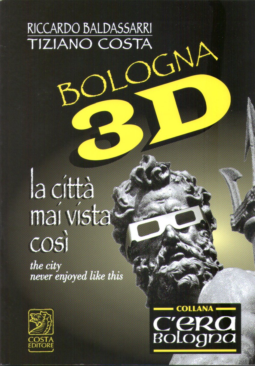 Bologna 3D