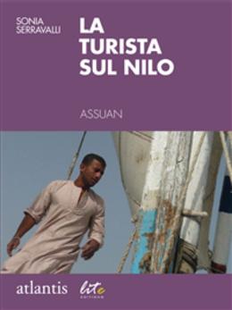 La turista sul Nilo