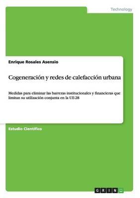 Cogeneración y redes de calefacción urbana