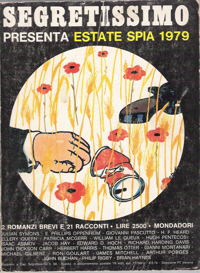 Estate spia 1979