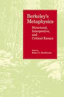 Berkeley's Metaphysics