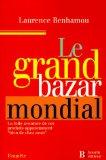 Le grand Bazar mondial