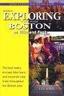 Exploring Boston Bike & Foot, 2nd