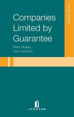Companies Limited by Guarantee