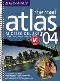 Rand McNally 2004 Road Atlas