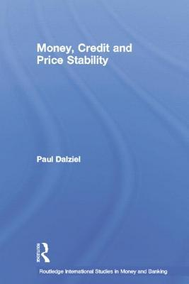 Money, Credit and Price Stability