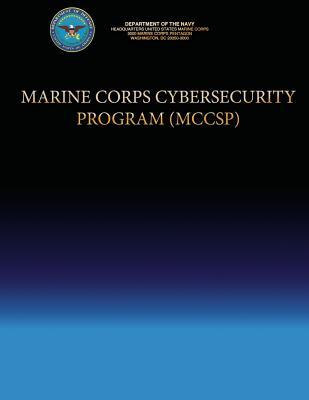 Marine Corps Cyber-security Program
