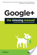 Google : The Missing Manual