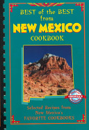 Best of the Best from New Mexico Cookbook