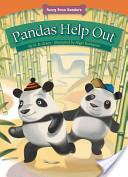 Pandas Help Out