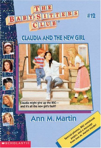 Claudia and the New Girl