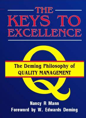The Keys to Excellence